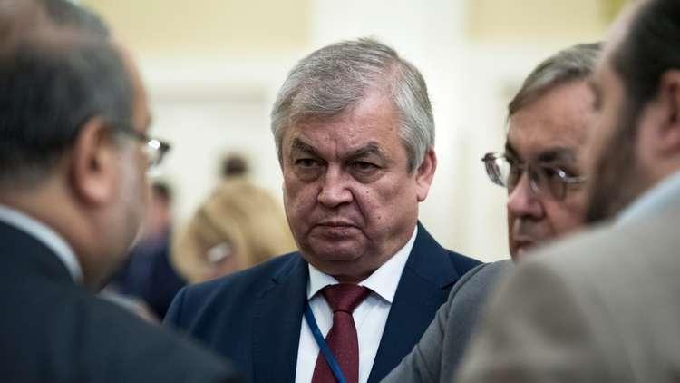 موسكو ترى أن الوقت حان للتركيز في أستانا على المسائل الإنسانية والسياسية
