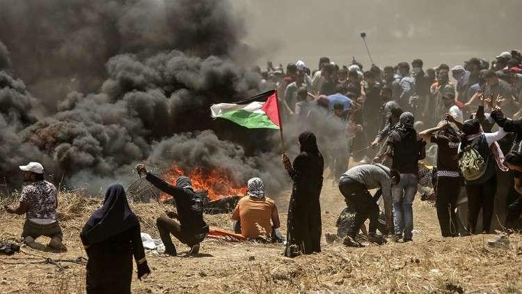 المقرر الأممي يدعو لمحاسبة المسؤولين عن الاستخدام المفرط للقوة في غزة