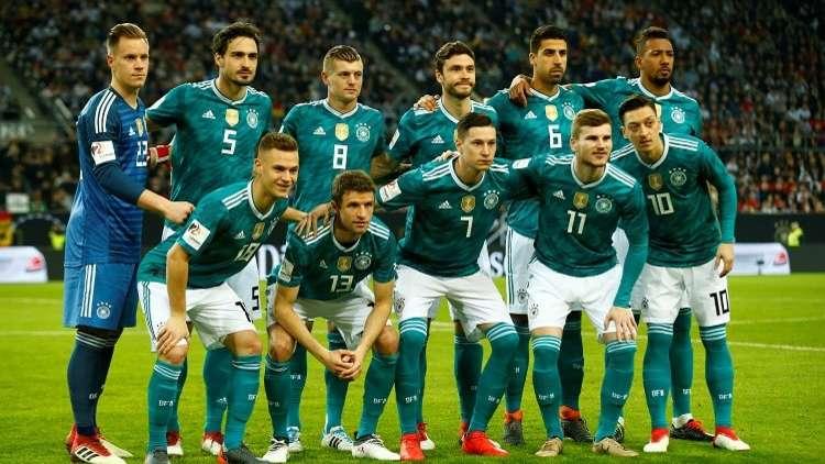 ألمانيا تخوض مونديال روسيا من دون صاحب الهدف الذهبي في البرازيل