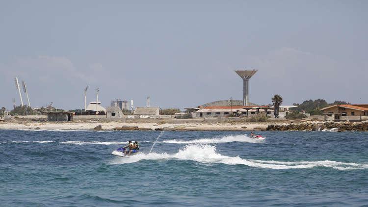 انطلاق أولى المشاريع السياحة الروسية في سوريا (صور)