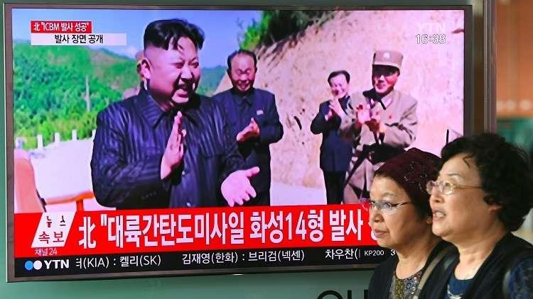 كوريا الشمالية ستنضم إلى الجهود الدولية للحظر الشامل للتجارب النووية