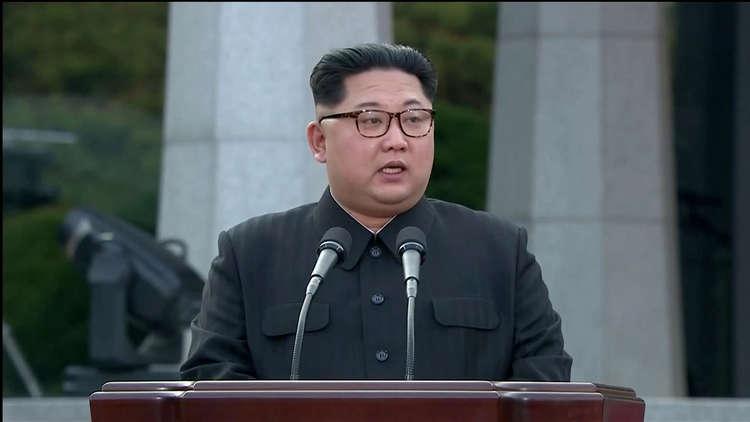 كوريا الشمالية تهدد بإلغاء قمة كيم وترامب