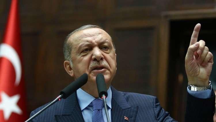 الخارجية التركية تطرد القنصل الإسرائيلي في إسطنبول