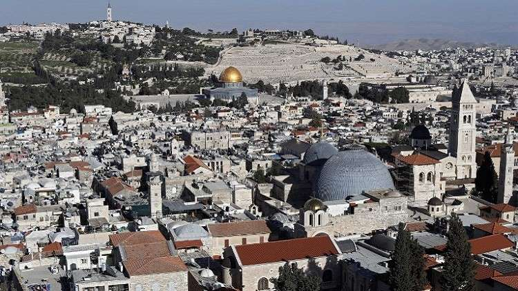 موسكو: موقفنا من قضية القدس ثابت لا يتغير