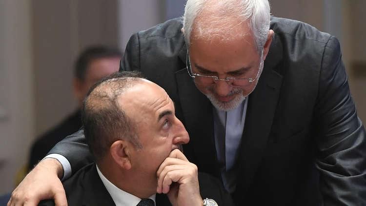 لا يريدون رؤية طهران في ثلاثي أستانا