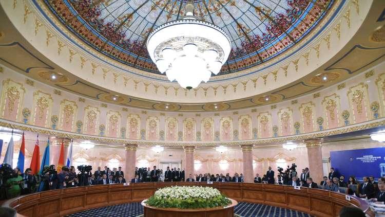 حلفاء روسيا: من لا يخونها في اللحظة الحاسمة