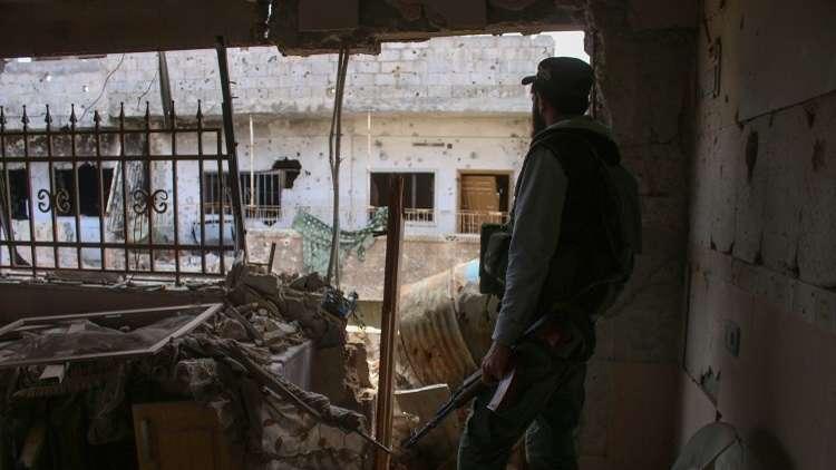 سوريا.. مهلة 48 ساعة لجسّ نبض المسلحين بريف درعا