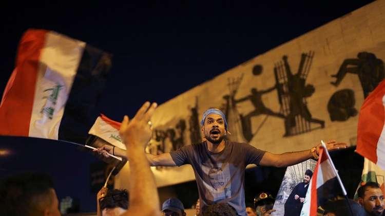 النفوذ الإيراني في العراق يصبح هشا