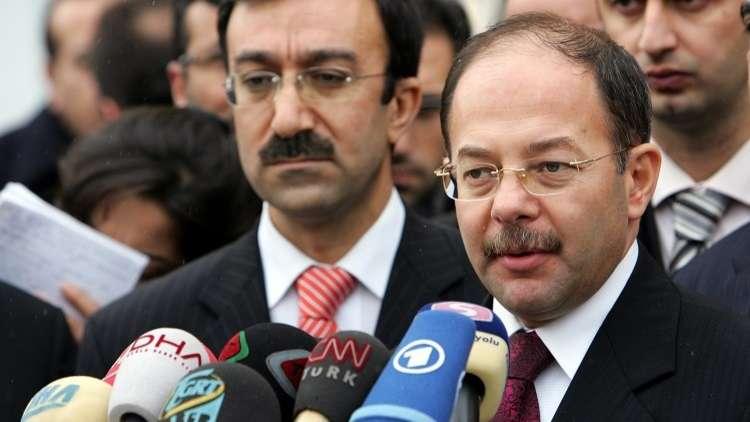أنقرة: مصر وإسرائيل ترفضان هبوط طائراتنا لنقل المصابين الفلسطينيين