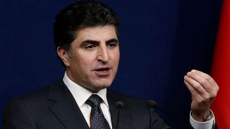 بارزاني: ماكغورك أبلغنا رغبة واشنطن بتشكيل حكومة عراقية تخدم الجميع