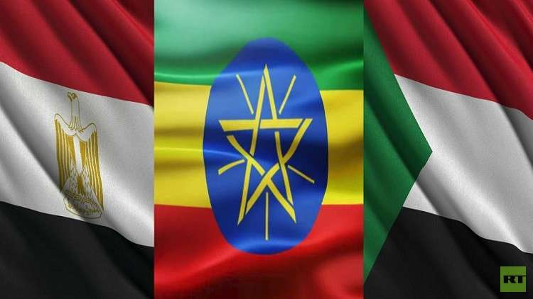 لأول مرة.. توقيع اتفاقيات نادرة بين مصر والسودان وإثيوبيا