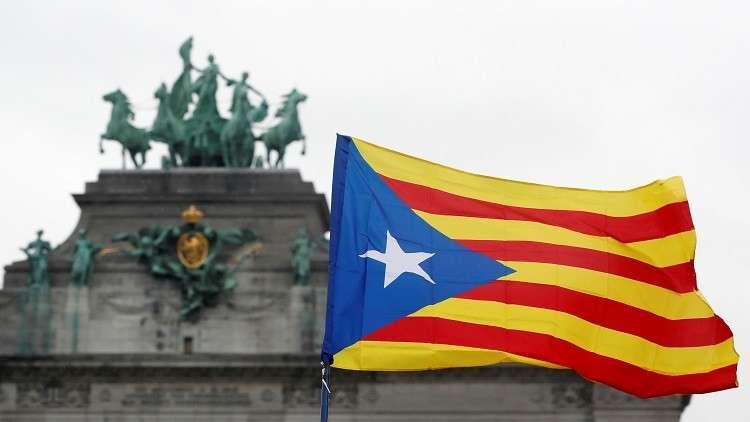 بلجيكا ترفض تسليم مسؤولين كتالونيين لإسبانيا