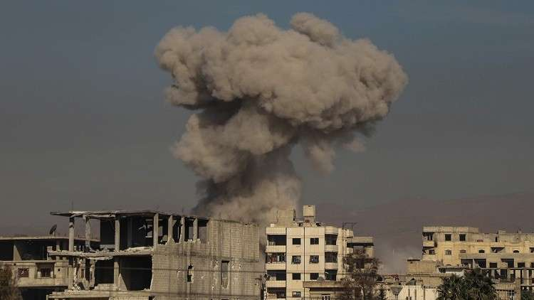 الأمم المتحدة: عدد ضحايا الهجمات على المستشفيات في سوريا وصل إلى مستوى قياسي