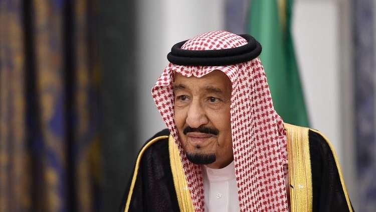 العاهل السعودي يهنئ المسلمين بحلول شهر رمضان