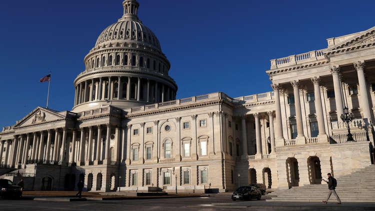 مجلس الشيوخ الأمريكي: مقتنعون باستنتاج الاستخبارات بشأن