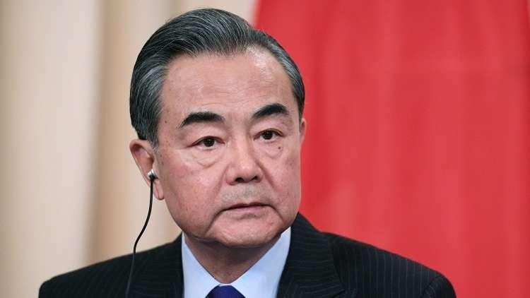 الصين تدعو لتجنب عرقلة عملية السلام في شبه الجزيرة الكورية