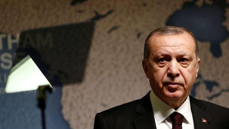 مرشح أكبر حزب معارض في تركيا: أردوغان يدفع البلاد إلى الهاوية
