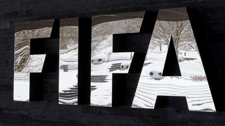فيفا يناقش في موسكو زيادة منتخبات مونديال قطر إلى 48