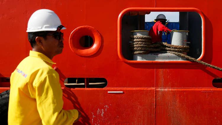 بكين تحتج على مشروع نفطي روسي-فيتنامي في بحر الصين الجنوبي و