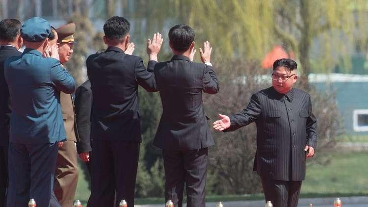 المطلوب ترحيل عشرة آلاف عالم كوري شمالي!