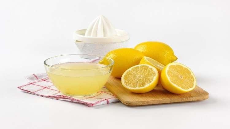 علماء: الليمون يكافح السرطان