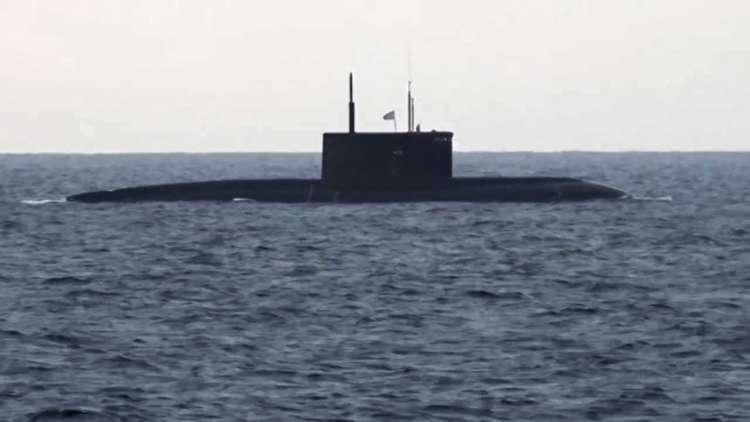 قائد البحرية الفرنسية يتحدث عن مزايا الغواصات الروسية