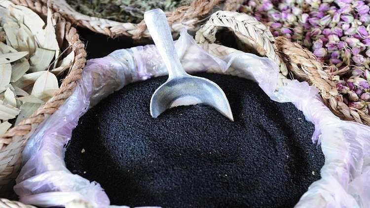 خصائص طبية مذهلة للحبة السوداء
