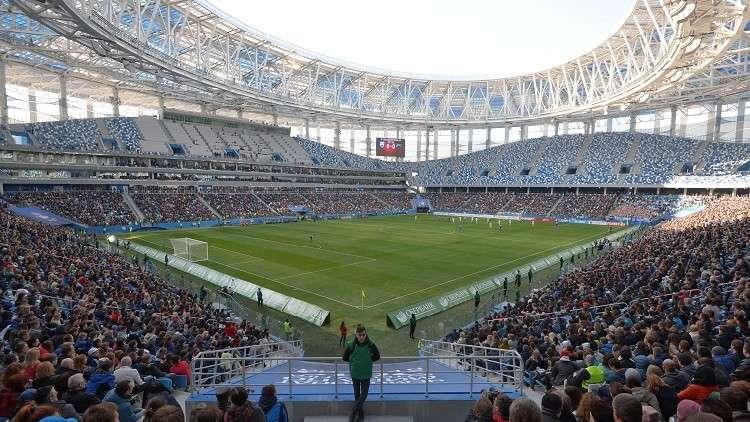 مونديال 2018.. مفاجأة سارة تنتظر المشجعين في موسكو