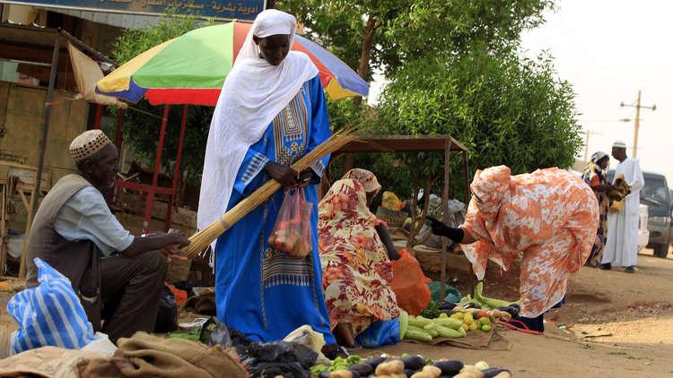 التضخم يواصل ارتفاعه في السودان