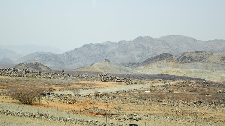 ناسا: دولتان عربيتان من أكثر مناطق العالم شحا بالمياه العذبة!