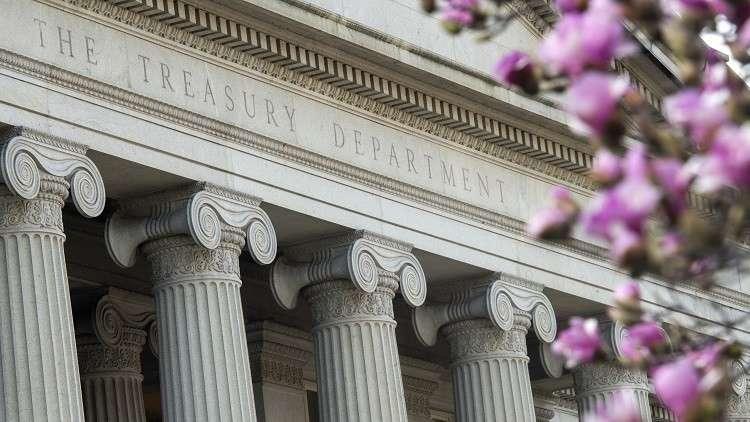الولايات المتحدة تفرض عقوبات جديدة على شخصين و5 مؤسسات على صلة بـ