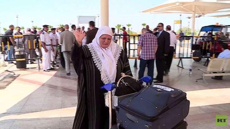 الحج السياحي.. الأكثر رواجا في مصر