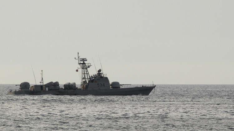 البحرية  الليبية تسترجع