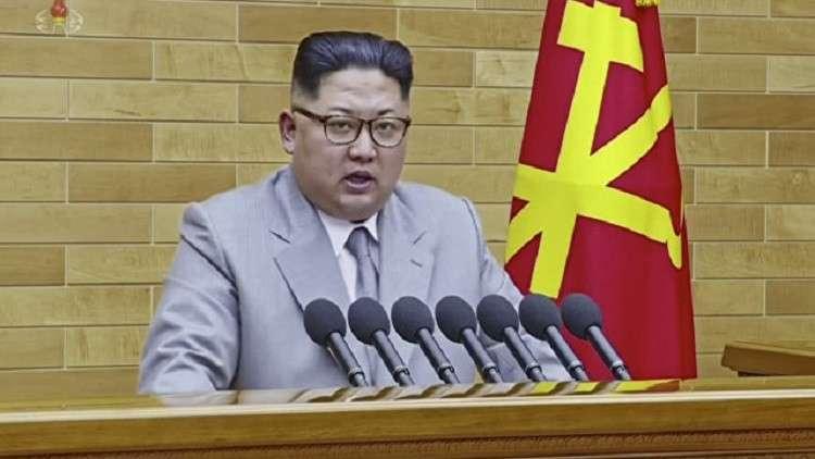 الزعيم الكوري يجري تغييرات في قيادة اللجنة العسكرية للحزب الحاكم