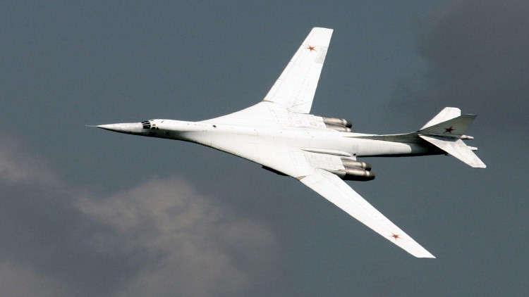 روسيا تنشر القاذفات الاستراتيجية