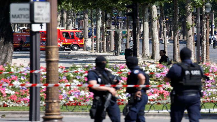 الأمن الفرنسي يعتقل شقيقين مصريين خططا لتنفيذ هجوم