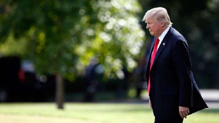 ترامب يتراجع تكتيكيا في حربه التجارية مع الصين