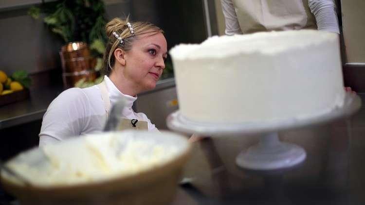 خبّازة الزفاف الملكي: كعكة هاري وماركل لن تكون تقليدية