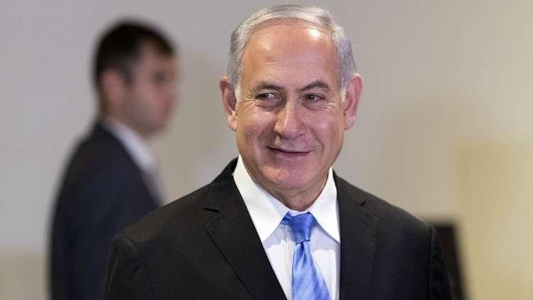 نتنياهو يبرر مجزرة الجيش الإسرائيلي في غزة