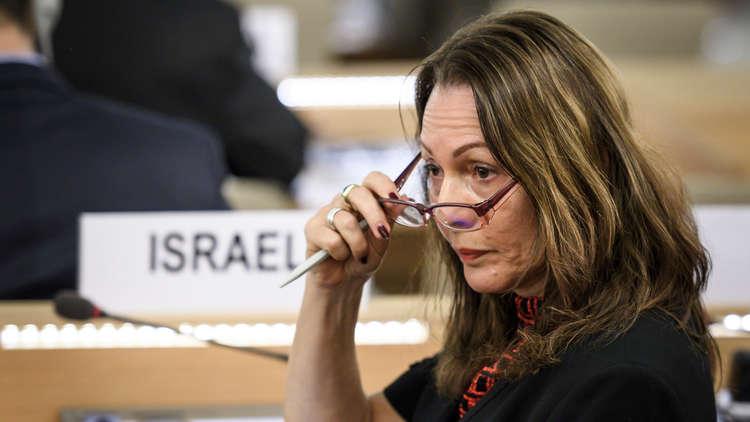 سفيرة إسرائيلية: حاولنا تقليل الخسائر البشرية في غزة