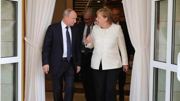 بوتين يشكك في استخدام مادة سامة بحادثة سيرغي سكريبال