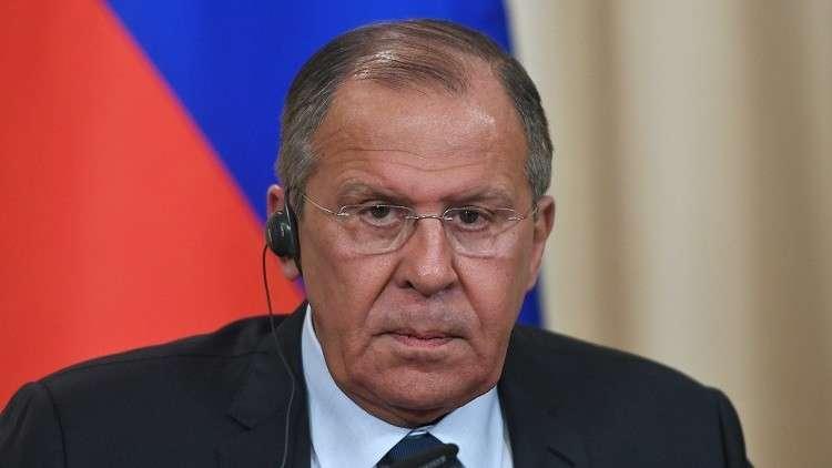 لافروف: روسيا لا تخير أمريكا اللاتينية أن تكون معها أو ضدها