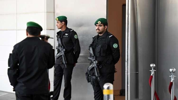 أمن الدولة السعودي: القبض على 7 أشخاص قاموا بتواصل مشبوه مع جهات خارجية