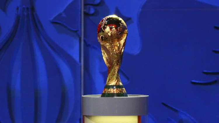 دراسة.. منتخبان عالميان مرشحان بقوة للفوز بمونديال 2018