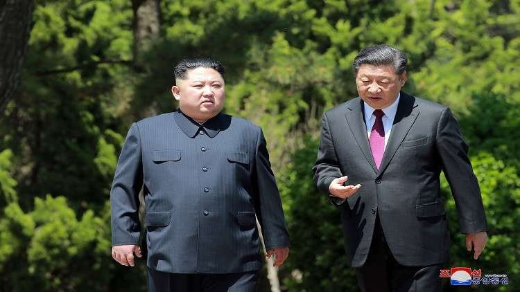 قمة ترامب-كيم خطوة للأمام اثنتان للوراء.. واشنطن تتهم بكين والأخيرة تصمت