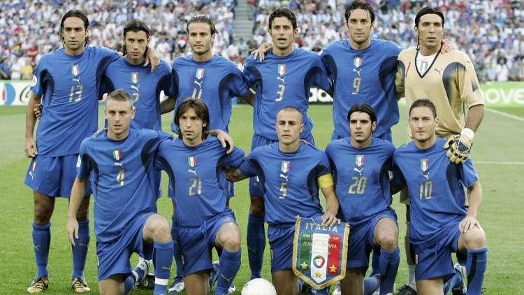 أحد أبطال مونديال 2006 يحتفل بعيد ميلاده الـ 39 .. (فيديو)