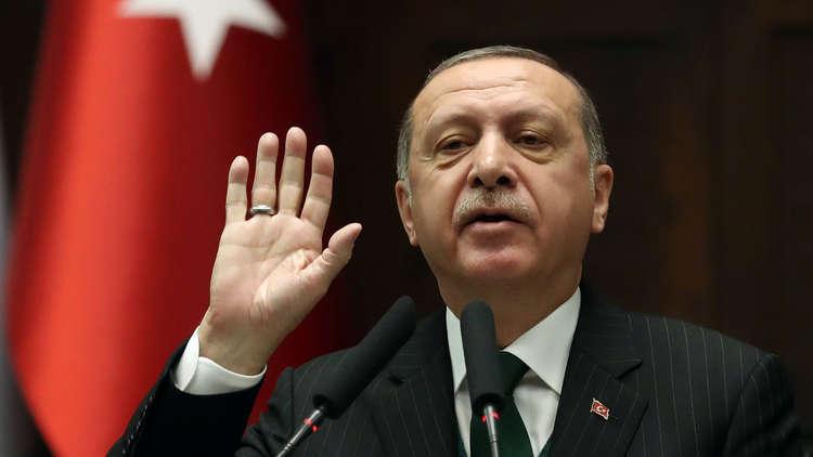الاستخبارات التركية تتحرى معلومات عن مخطط لاغتيال أردوغان