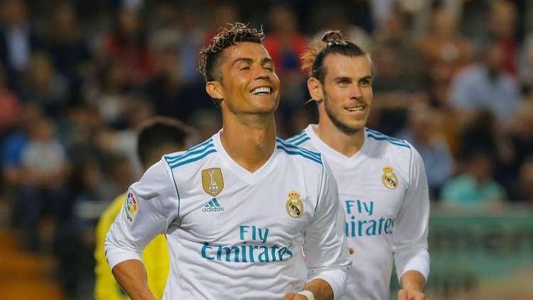 بالأرقام.. رونالدو أفضل هداف في الدوريات الأوروبية الكبرى للموسم الحالي!