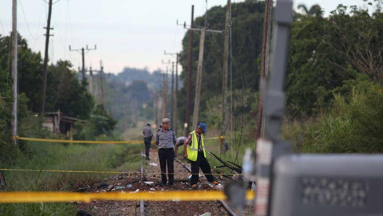 20 قسا ضمن ضحايا الطائرة المنكوبة في كوبا