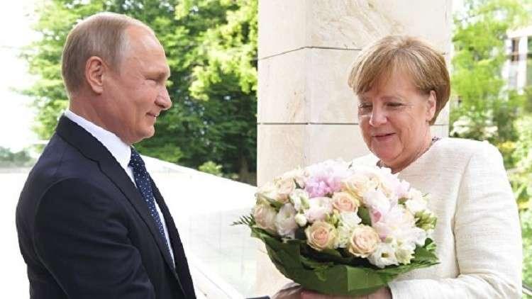 صحيفة ألمانية: بوتين سيد حلبة السياسة الدولية